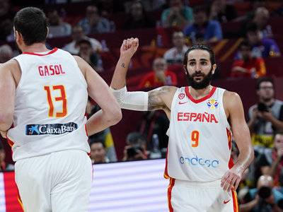 España - Argentina: cómo ver en Internet la final del Mundial de Baloncesto 2019