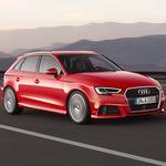 No hay hatchback en la gama 2019 del Audi A3 en México