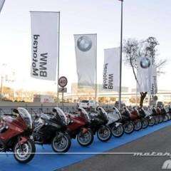 Foto 1 de 15 de la galería bmw-f-800-gt-prueba-valoracion-ficha-tecnica-y-galeria-presentacion en Motorpasion Moto
