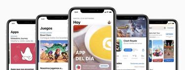 """Tim Cook quiere """"avanzar"""" tras la sentencia de Epic Games mientras nos preguntamos cómo va a cambiar la App Store"""