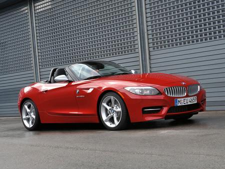 No me llames BMW Z5, mejor BMW Z... 4, probablemente