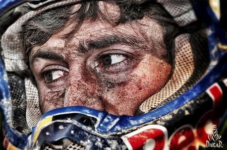 Dakar 2015: lo que no te contamos de la octava etapa