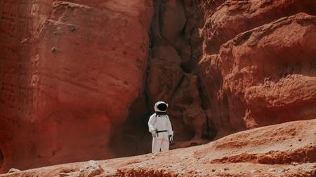 """""""Podemos crear una colonia en Marte con solo 110 personas"""": ese es el número mínimo de humanos para crear un asentamiento técnicamente viable"""