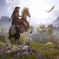 Google regalará copias de Assassin's Creed: Odyssey a los testers de Project Stream