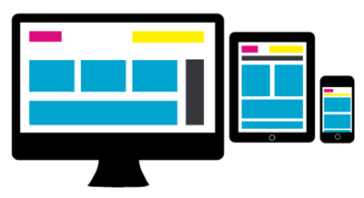 Responsive Design: estructura adaptable