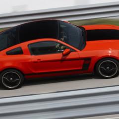 Foto 9 de 38 de la galería 2012-ford-mustang-boss-302 en Motorpasión