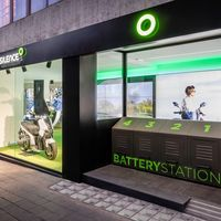 Silence quiere que las baterías de sus motos eléctricas se alquilen e intercambien por 20 euros al mes