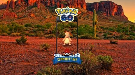 Charmander protagonizará el Día de la Comunidad de Pokémon GO en mayo
