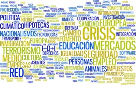 Los Programas Electorales ante la Sociedad Red [por Enrique Castro]