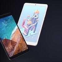 Xiaomi Mi Pad 4: una tableta compacta de 8 pulgadas y que llega con una versión LTE
