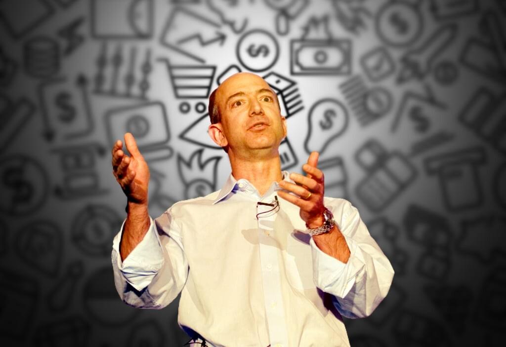 Amazon, el imperio en el que nunca se pone el Sol