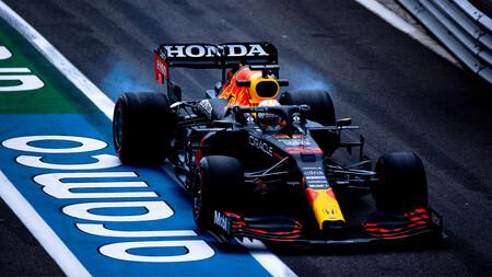 Max Verstappen bate a los Mercedes en Francia y Fernando Alonso da la gran sorpresa con su Alpine
