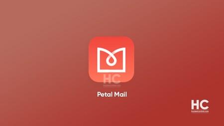 Huawei prepara su alternativa a Gmail: Petal Mail ya en pruebas
