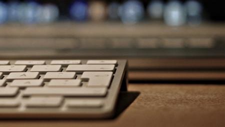 Combinaciones de teclado Apple