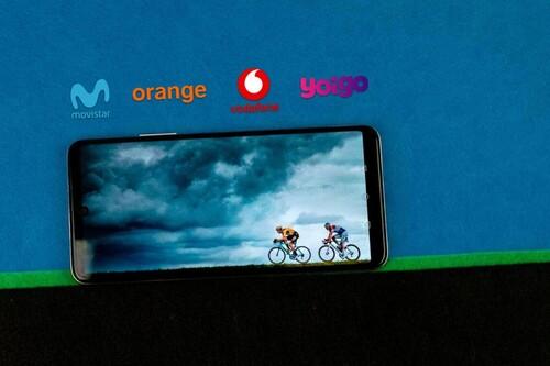 Dónde comprar el Huawei P Smart 2021 más barato: comparativa ofertas con Movistar, Vodafone, Orange y Yoigo