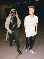 Will.I.Am y el holograma de Justin Bieber lo dan todo en '#ThatPower'