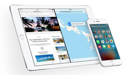 iOS 9 ya está aquí: cómo instalarlo y cuáles son sus novedades