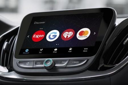 Los vehículos de GM vendrán con la IA de Watson de IBM para sugerirnos cosas mientras conducimos