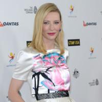 Cate Blanchett deslumbra en el G'Day Los Angeles Black Tie Gala
