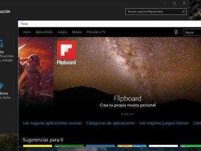 Así puedes conseguir el tema visual oscuro de Windows 10