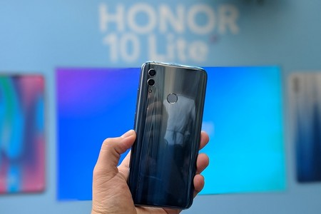 Honor View 10 Mexico Impresiones