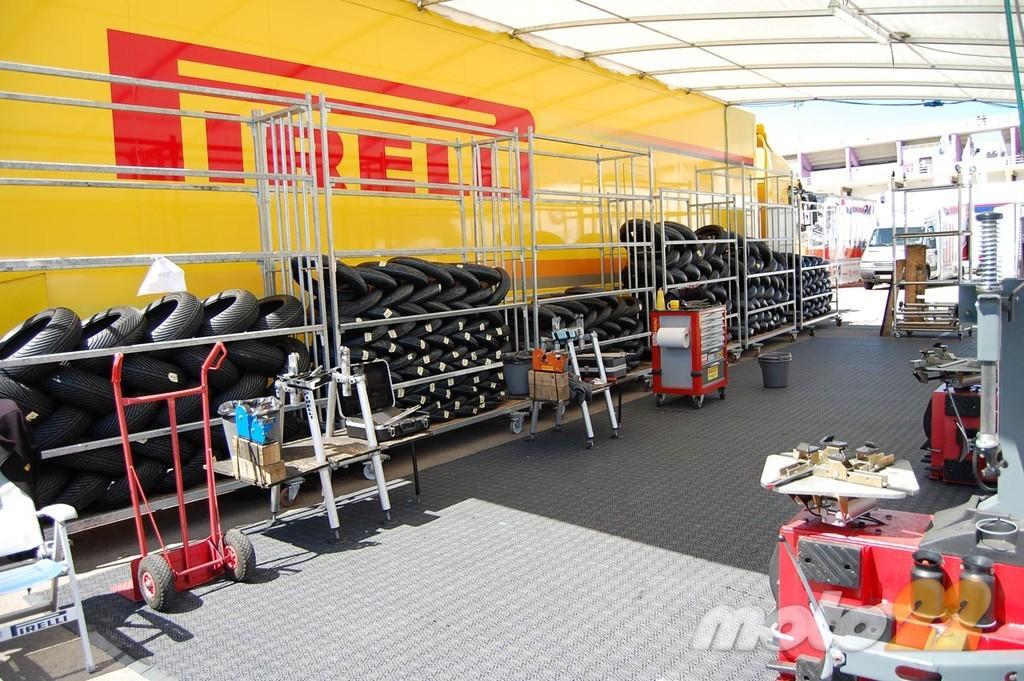 Foto de Superbikes Valencia 2010: Pirelli en el mundial de Superbikes (4/12)