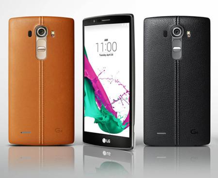 Las 7 claves del nuevo LG G4