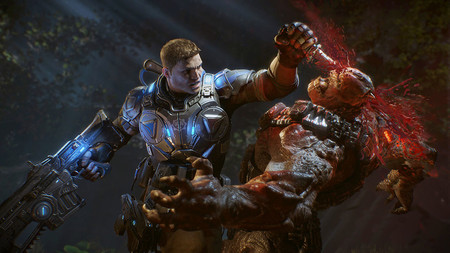 Xbox One X Estos Son Todos Los Juegos Que Ya Han Sido Mejorados