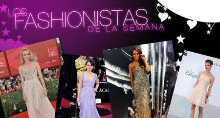 Los Fashionistas de la semana: Divinas y horteras del año