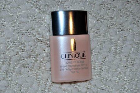 Hidratante con color de Clinique, mi crema de verano
