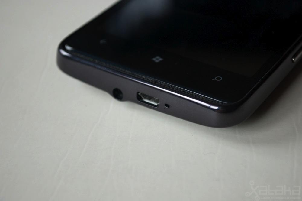 Foto de HTC HD7, análisis (16/21)