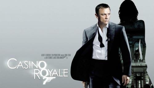 Daniel Craig es 007 | 'Casino Royale', ¿el mejor Bond?