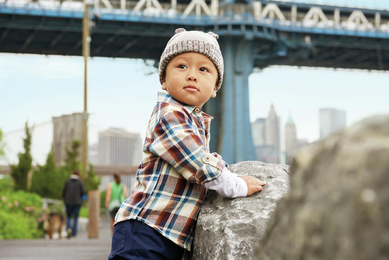 Foto de Primark colección bebés otoño 2016 (9/25)