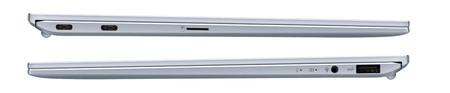 Asus Zenbook S13 Perfil