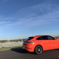 Foto 10 de 42 de la galería porsche-cayenne-coupe-turbo-prueba en Motorpasión