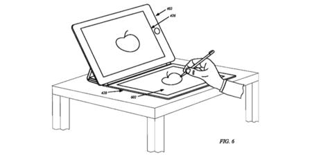 Patente Smart Cover 5
