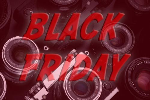 Las mejores ofertas en cámaras fotográficas réflex, sin espejo y compactas de la semana del Black Friday 2019 [Finalizado]