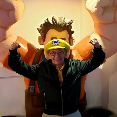 Cumple 79 años Tito Charly, el abuelito estrella de Youtube. Nos compartió su historia en la cocina