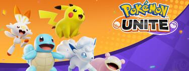 Pokémon Unite: los mejores trucos y consejos. Desde lo más esencial a cómo disfrutar más y mejor del MOBA de Nintendo