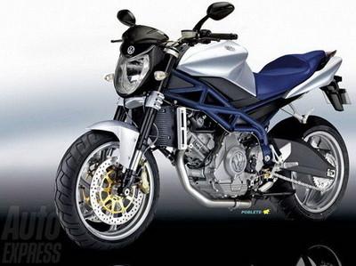 A Volkswagen le gustaría fabricar motos