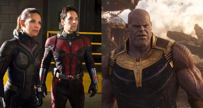 'Ant-Man y la Avispa': cómo se conecta con 'Vengadores: Infinity War'