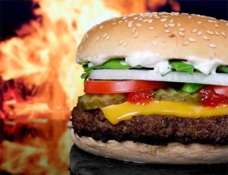 La mala alimentación puede producirnos depresión