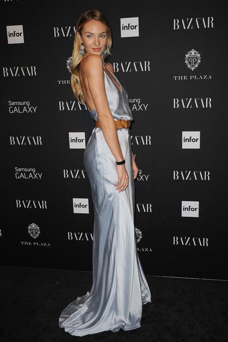 10. Candice Swanepoel