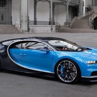 El Bugatti Chiron no llega a la velocidad máxima que algún día prometió y no es su culpa