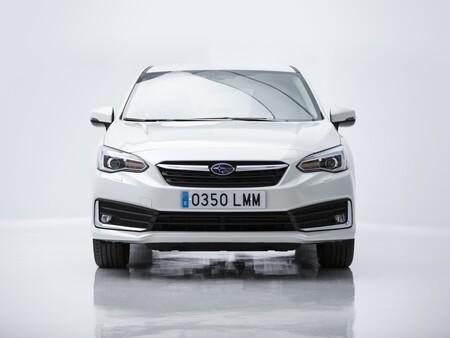 Subaru Impreza Ecohybrid 2021 005