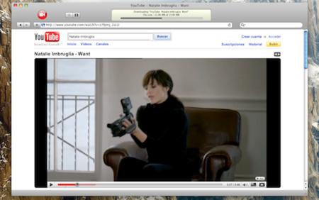 iTubeGrabber, la mejor aplicación para descargar vídeos Flash desde Internet