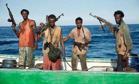 Los piratas de
