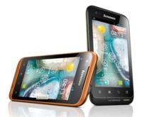 Lenovo IdeaPhone A660, dual-SIM que lo resiste casi todo