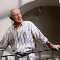 Fallece Nils Nilsson, pionero de la inteligencia artificial que creó al primer robot inteligente de la historia