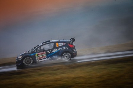 El WRC parece abocado al cambio radical